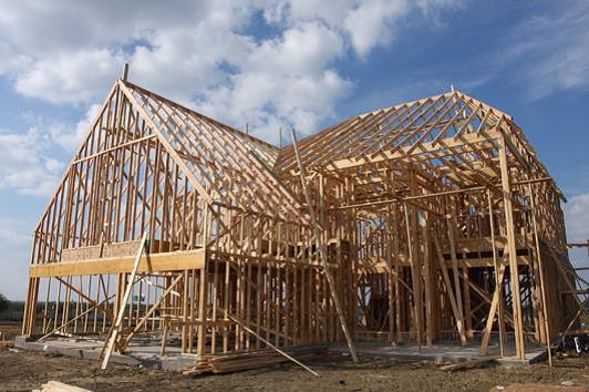 Costruzioni in legno - Alla luce delle NTC2018