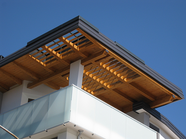 Il tetto